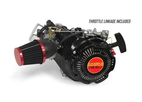79cc Monster 90 Bike Engine Kit