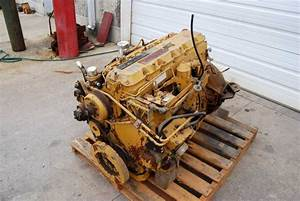 Cat 3116 Used Engines For Sale