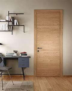 cuisine attachante portes bois interieur porte bois With porte en bois interieur