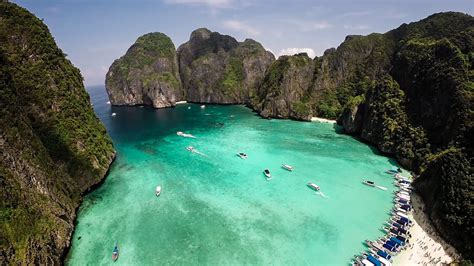 Amazing Thailand Adventure Trip 2015 Phuket Phi Phi