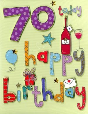 70th Birthday Quotes Women. QuotesGram