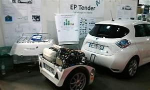 Forum Voiture Electrique : ep tender prolongateur d 39 autonomie voiture lectrique motorisation nergie et ~ Medecine-chirurgie-esthetiques.com Avis de Voitures