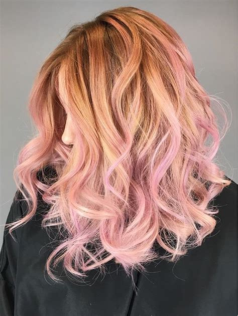 Another Name For Hair by Colored Curls Another Hair Trend To Crave