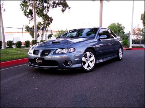 Neverender 2006 Pontiac Gto Specs, Photos, Modification