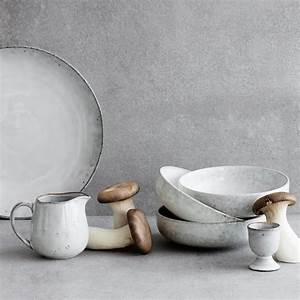 Broste Copenhagen Nordic Sand : nordic sand bowl broste copenhagen feather marble ~ Watch28wear.com Haus und Dekorationen