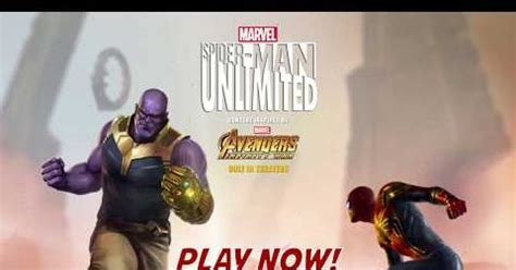 marvel spider man unlimited apk mod obb  android
