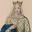 Portrait of a Lady: Eleanor of Aquitaine | In the Queen's ...