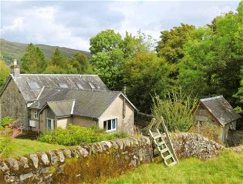 Houses For Sale With Cottages by Gorgeous Scottish Cottage Near Loch Lomond For Sale