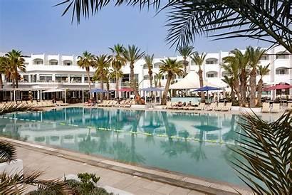 Djerba Marmara Palm Tunisie Tui Piscine Vacances
