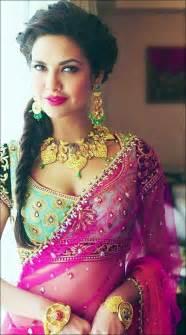 hair puff accessories hindu bridal hairstyles 14 safe hairdos for the modern