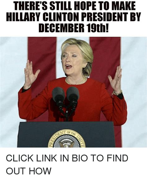 Hillary Lost Memes - funny hillary clinton memes of 2016 on sizzle apparently