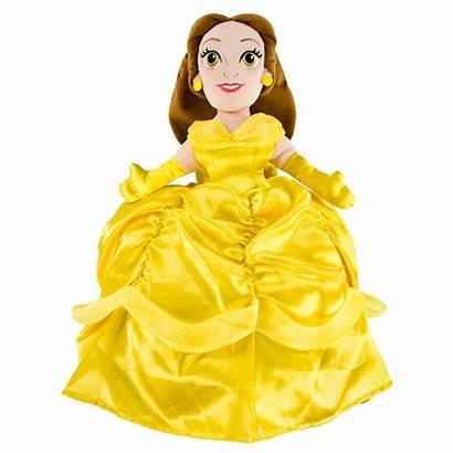 Belle Pillow Disney Plush Princess Pet Yourwdwstore