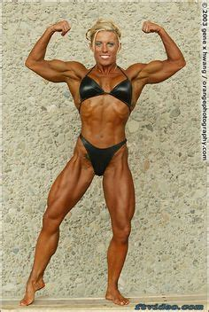 foto de lisa marie bickels Lisa Bickels Bodybuilding workouts