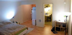 Very small studio apartment ideas for Very small studio apartments