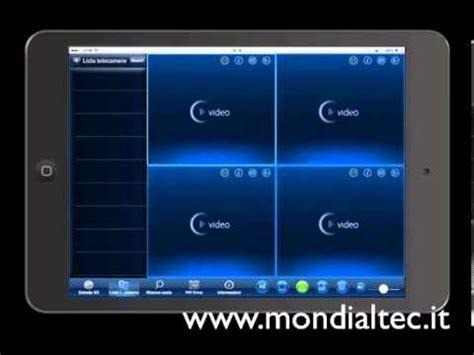 ip camera autoinstallante mondialtec wwwmondialtecit