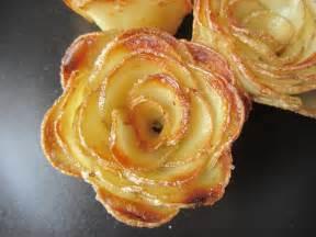 Recette Pomme De Terre Rapide by La Rose De Pomme Recette Dessert Rapide