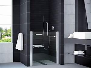 Modern Badezimmer Design : duscht r behindertengerecht modern badezimmer k ln ~ Michelbontemps.com Haus und Dekorationen