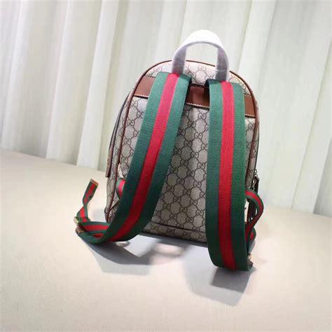 replica gucci backpack bag gg  luxury shop