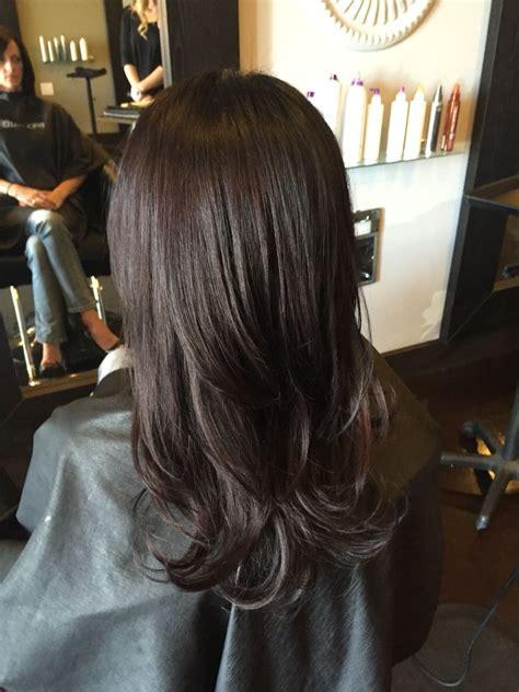 expresso hair color jm hair gallery pinterest hair