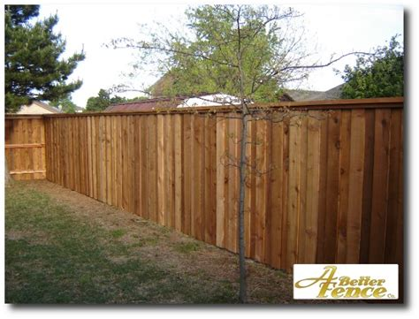 fencing cost price pre foot wood privacy fence fences
