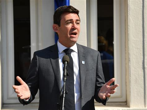 brexit   postponed  avoid  deal scenario  andy burnham  independent