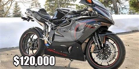10 Most Expensive Motorcycles Ever Made