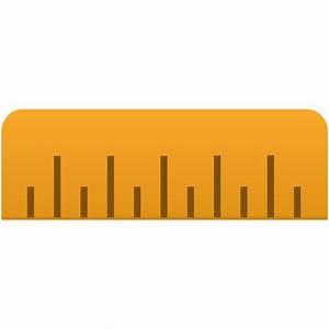Ruler Icon | Flatastic 6 Iconset | Custom Icon Design