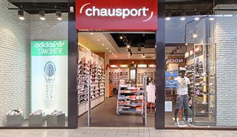 boutique chausport aushopping grand plaisir