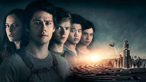 Maze Runner The Death Cure (2018) [movie]  Wallpaper Hd