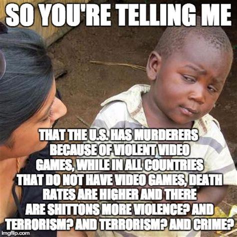 Skeptical Kid Meme - skeptical 3rd world country kid meme image memes at relatably com