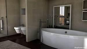 Un dormitorio en suite- BlopHome
