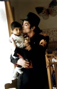 Michael Jackson Children