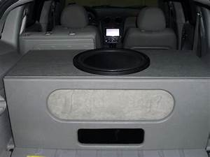 Jamont 2008 Chevrolet Hhr Specs  Photos  Modification Info