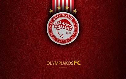 Olympiakos Fc 4k Greek Wallpapers Piraeus League