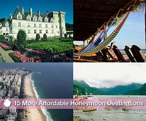 Sugar shout out affordable honeymoon destinations for Affordable honeymoon destinations in us