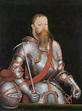Lucas Cranach the Younger - Prince Elector Moritz of ...
