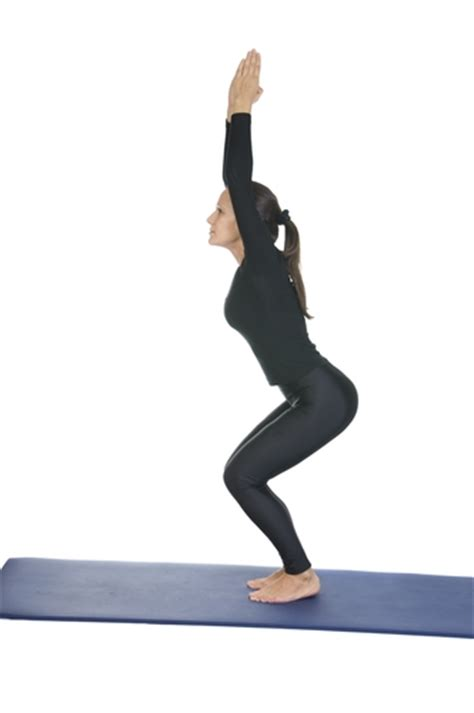 Yoga Posture Chair  Massage Magazine