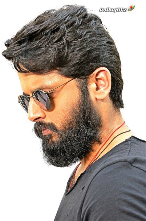 Nithin New Hairstyle   The Best Hair Style In 2018