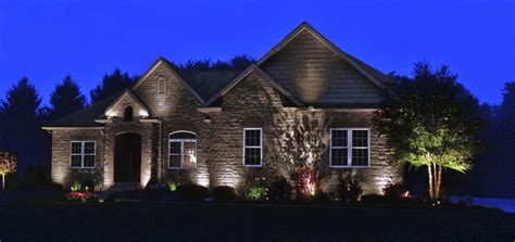 Cost Of Landscape Lighting  Lighting Ideas