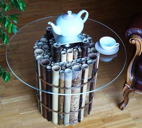 Moeblieren Mit Bambus Moderne Bambusmoebel by Bambusm 246 Bel Modernes M 246 Blieren Mit Bambus Freshouse