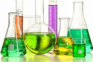 Types Of Solvent