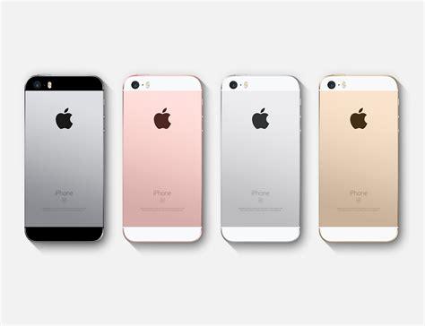 iphone se pics compact premium et moins cher l iphone se vient