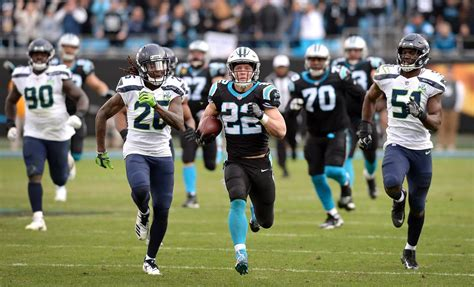 panthers lose  star powered day  charlotte