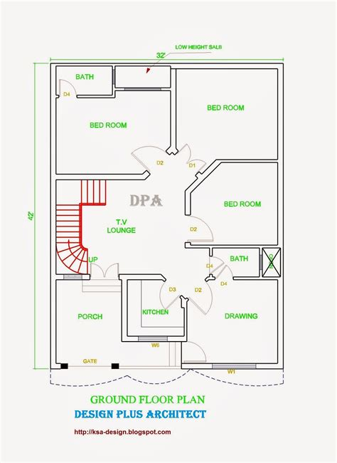 Home Design Plans In Pakistan by 5 Marla House Front Elevation In Pakistan Studio