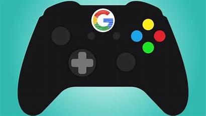 Google Console Xbox Market Compete Playstation Nintendo