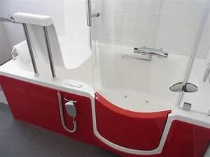 Badewanne Mit Dusche Kombiniert : badewanne dusche behindertengerecht verschiedene design inspiration und ~ Sanjose-hotels-ca.com Haus und Dekorationen