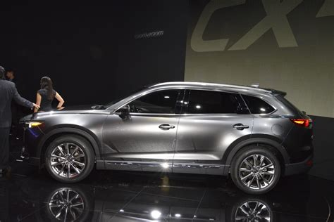 2020 mazda cx 9s 2016 mazda cx 9 to go on sale in late from 31 520