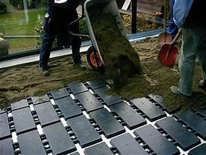 Estrichaufbau Mit Fußbodenheizung : wintergarten und fu bodenheizung fu bodenheizung und wintergarten jan en fu bodenheizung f r ~ Michelbontemps.com Haus und Dekorationen