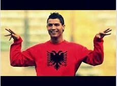 Cristiano Ronaldo albanianorigin 19852011 megascoop of