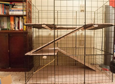 How To Make Your Own Rabbit Hutch by Best 25 Rabbit Cages Ideas On Bunny Hutch